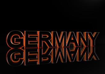 GERMANY TEXT