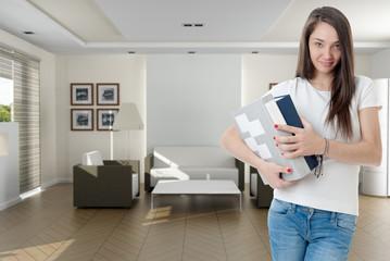 filing at home
