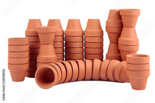 Vasi in terracotta immagini e fotografie royalty free su for Vasi in terracotta prezzi