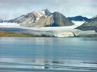 Artic Glacier