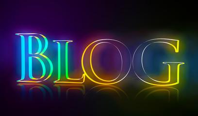 3D Typografie Blog