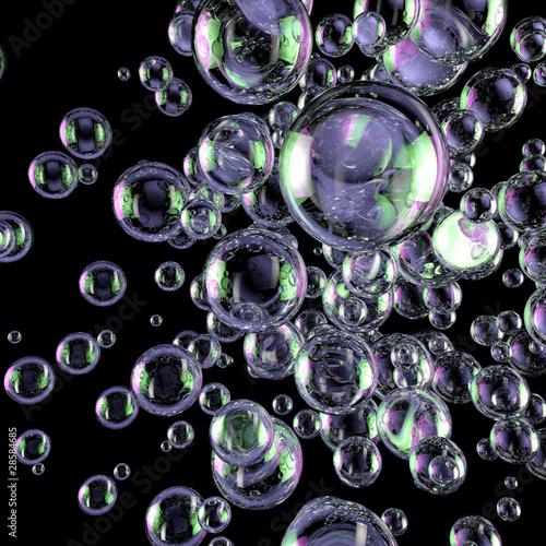 Seifenblasen auf schwarzem hintergrund stockfotos und for Seifenblasen auf englisch