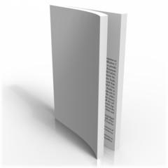 great roman book 3D