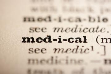 Word medical