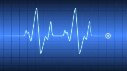 Herzfrequenz Herzschlag Kardio Cardio