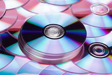 dischi cd,dvd, blu-ray