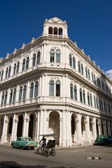 Cuba National Ballet School, Havana