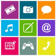 Smartphone diagram color v2