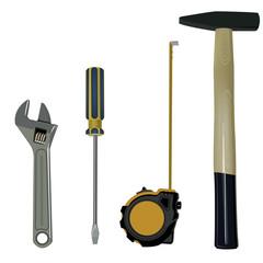 Set tool
