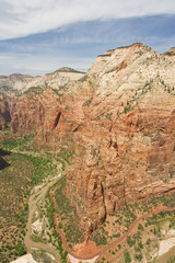 Zion's Canyons