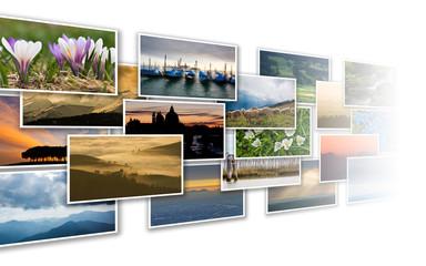 Diagonale fotografico
