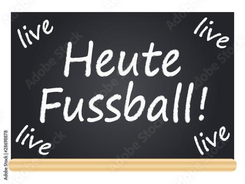 heute live fußball