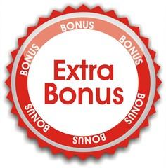 bouton extra bonus