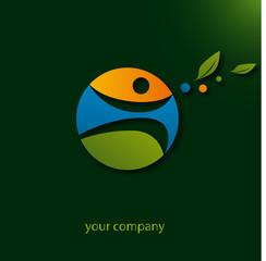 logo entreprise, logo santé
