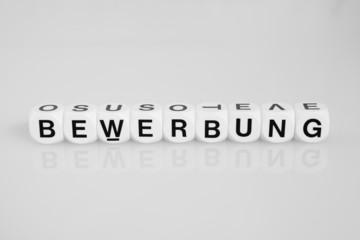 BEWERBUNG