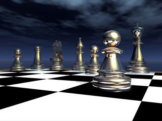 Schachsport