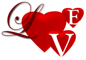 LOVE_Coeur