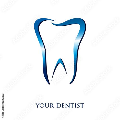 Logo Dentiste Dent Fichier Vectoriel Libre De Droits Sur La Banque