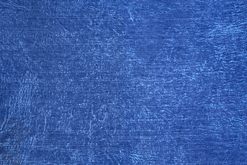 Texture of jeans as a background