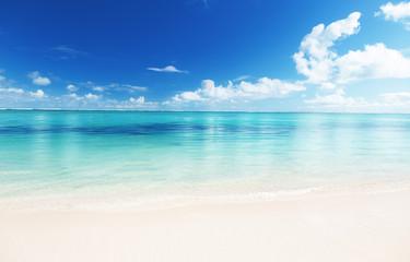 Fotomurales - ocean and perfect sky