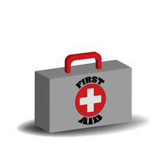 First aid bag