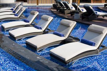 Swimming pool, Thailand