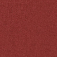 Natural leather seamless burgund