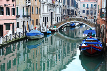 canali venezia 670
