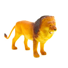 toy lion