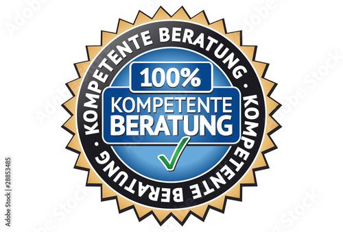 Kompetente beratung siegel button stockfotos und for Kompetente beratung