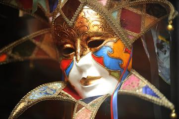maschere carnevale venezia 777