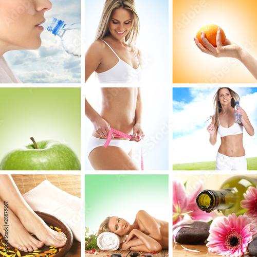 Похудеть без диет и физической нагрузки