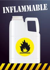 Bidon_Inflammable