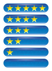 five star rank