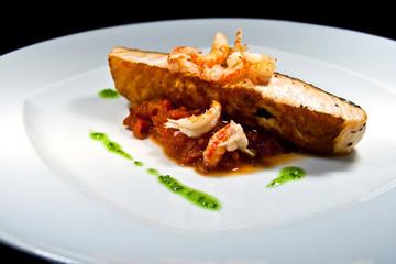 Fish Food 8