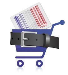 la crise de la consommation en france