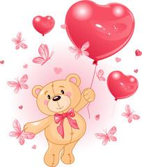 Valentine's Teddy