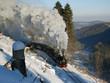 Brockenbahn bei Drei Annen Hohne