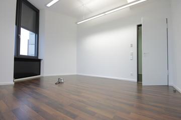 Raum leeres Büro