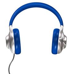 HeadphonesBlue