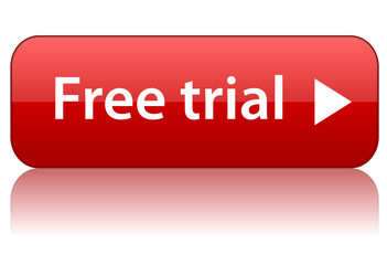 """FREE TRIAL"" Button (shopping offers specials internet web sale)"