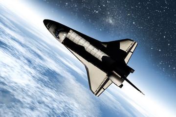 Space Orbiter