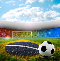 Brasilian Soccer
