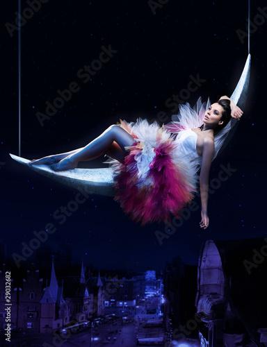 the ballerina wallpaper - photo #4