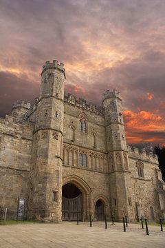 Hastings Battle Abbey