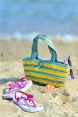 beach accesories