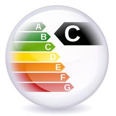 Class C Crystal Ball Icon