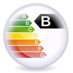 Class B Crystal Ball Icon