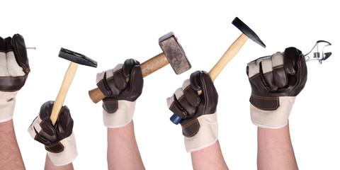 hand tool set 5