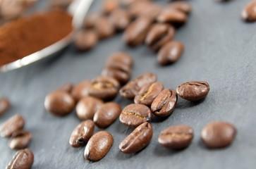 Wall Murals Coffee beans Coffees